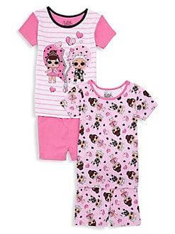 a16530d5cb3a QUICK VIEW. Ame Sleepwear. Little Girl s ...
