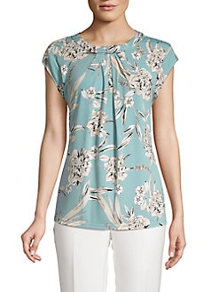 10199d0ce6dd31 Designer Women's Blouses | Lord + Taylor