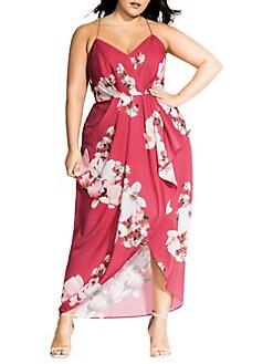 793b14d128b Women - Extended Sizes - Plus Size - Dresses   Jumpsuits - Cocktail ...