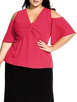 03b6d704d29bf Plus Size Womens Shirts   Tops