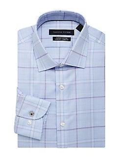 3fa2101e920e Men - Clothing - Dress Shirts & Ties - Dress Shirts - lordandtaylor.com