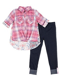 8bff2dca36ab44 Kids Clothes: Shop Girls, Boys, Toddlers, Baby Clothes and Shoes ...