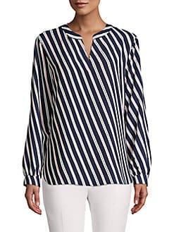 daa8c456 Designer Women's Blouses | Lord + Taylor
