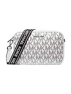 e9326b3bbbc821 Product image. QUICK VIEW. MICHAEL Michael Kors. Large Logo Crossbody Bag.  $168.00 · Large Lexington Leather Shoulder Bag TRUFFLE