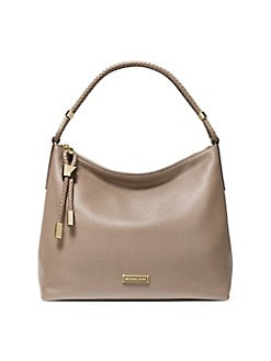 564401eb505998 QUICK VIEW. MICHAEL Michael Kors. Large Lexington Leather Shoulder Bag