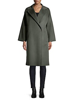 f5e6ecfba957 Womens Wool Coats: Long Peacoats & Winter Coats | Lord + Taylor