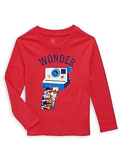 cfa5dee8c Kids Clothes: Shop Girls, Boys, Toddlers, Baby Clothes and Shoes ...