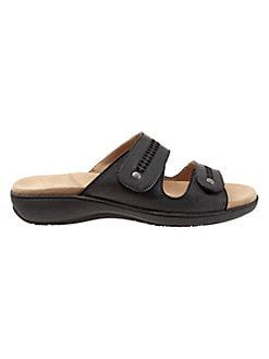 264676037ce8 Women s Sandals   Slides