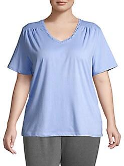 abb5e91fdbe8 Plus-Size Designer Women's Clothing | Lord + Taylor