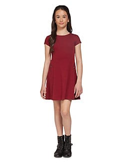 e1a33c84f Girls' Dresses: Sizes 7-16 | Lord + Taylor