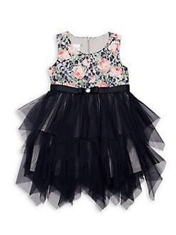 f59ec12e2e53c Little Girls' Dresses: Special Occasion & More | Lord + Taylor
