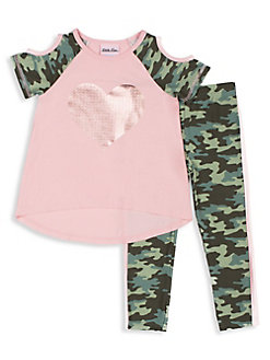 fe5c22209852a Newborn & Toddler Baby Girl Clothes | Lord + Taylor