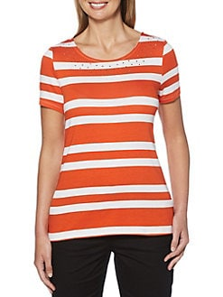 be32cb77 Womens Tops | Lord + Taylor