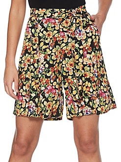bed7bceefb Women's Shorts: High-Waisted, Cargo & More | Lord + Taylor