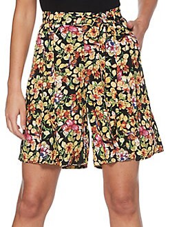 f30288ea07 Women's Shorts: High-Waisted, Cargo & More | Lord + Taylor