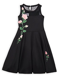 448024c1782 Girls' Dresses: Sizes 7-16 | Lord + Taylor