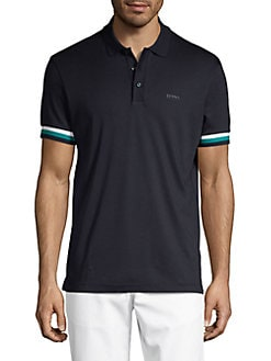 9d3181eed Men's Polo Shirts | Lord + Taylor