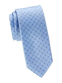 c61df7b5a99e Men's Ties and Pocket Squares | Lord + Taylor