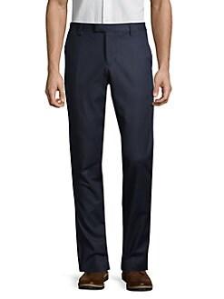 189d84fb9cc426 Men's Pants: Khaki Pants, Chino Pants & More | Lord + Taylor