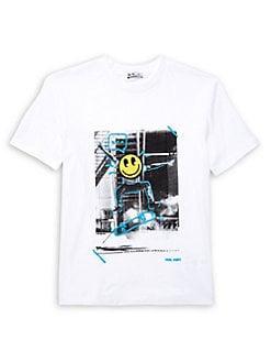2a3e6982b Kids - Boys - Boys 8-20 Clothing - Tops - lordandtaylor.com