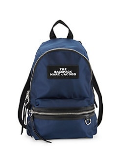 c1d14e3d683 Medium The Backpack NIGHT BLUE. QUICK VIEW. Product image