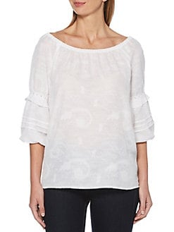 e67d22c3 Petite Tops: Shirts and Blouses for Petites | Lord + Taylor