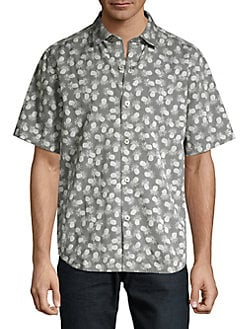 d231027f Men - Clothing - Casual Button-Down Shirts - lordandtaylor.com