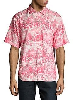 cc7e4f778b52d Men - Clothing - Casual Button-Down Shirts - lordandtaylor.com