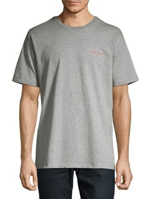 Image of Classic-Fit High Steaks Tee