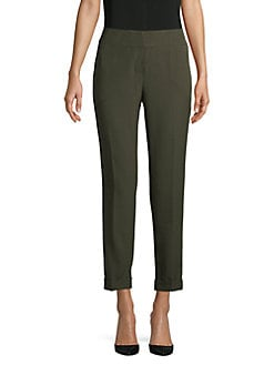 1c811aa4c Women's Trousers & Dress Pants | Lord + Taylor