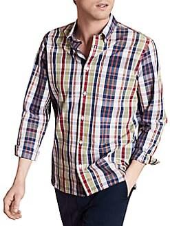 9423bfaf7 Men - Clothing - Casual Button-Down Shirts - lordandtaylor.com