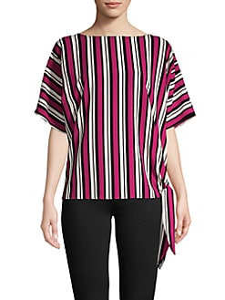 e9178bc9f7c874 Petite Tops: Shirts and Blouses for Petites | Lord + Taylor