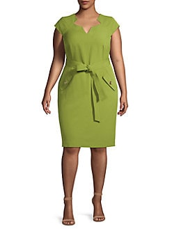 5715aa049 Plus-Size Designer Women's Clothing | Lord + Taylor