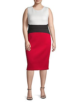 8639be7f8 Plus-Size Cocktail Dresses & Formal Dresses | Lord + Taylor