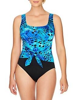 11247be141c9a Women's Swimwear, Bikinis, Tankini & More | Lord + Taylor