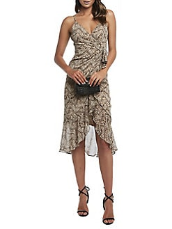 c8315865bf2 QUICK VIEW. Bardot. Ellie Wrap Dress