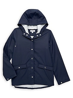 c3b2be287 Girls' Coats: Coats, Rain Jackets & More | Lord + Taylor
