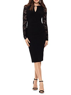 299ea2f0fabb2 Little Black Dresses for Women | Lord + Taylor