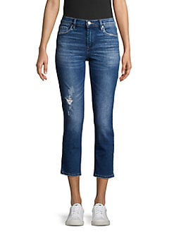 fc15963ac Jeans: Boyfriend Jeans, Ripped Jeans & More   Lord + Taylor