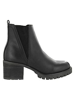 Womens Short Ankle Boots Booties Lord Taylor