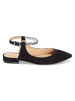c777146bf587 Shop Ballet Flats, Lace-up Flats, Black Flats & More | Lord and Taylor