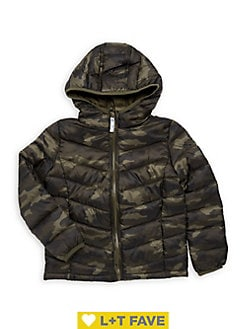 ab67d1ede Boys Coats & Jackets Sizes 8 to 20 | Lord + Taylor