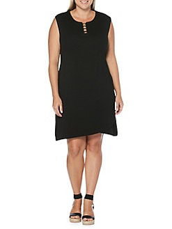 824f6fa89 Plus-Size Cocktail Dresses & Formal Dresses | Lord + Taylor
