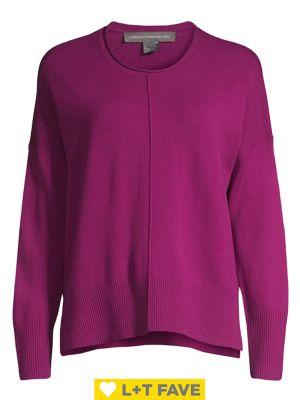 Image of Della Vhari Pullover Sweater
