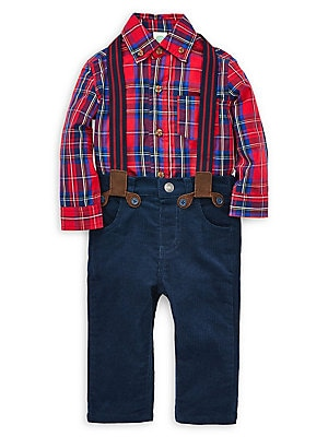 1aa39703 Newborn & Toddler Baby Boy Clothes   Lord + Taylor