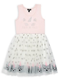 8f7afd08 Little Girls' Dresses: Special Occasion & More | Lord + Taylor