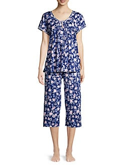 82c0cad0966d Women - Clothing - Pajamas, Loungewear & Robes - Pajama Sets ...