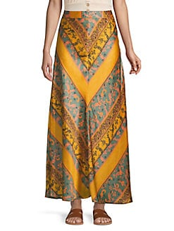 Etro Heathered Moss Green A-line Skirt In A Soft Wool Blend Sz 44 Punctual Timing Skirts