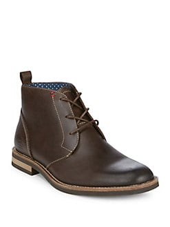 6e9b5451e Men's Boots: Casual, Chukka, Ankle & More | Lord + Taylor