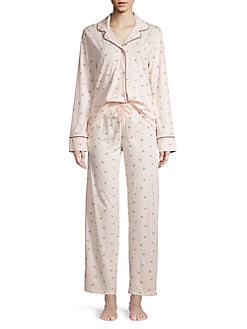 2567f797c Women's Pajamas & Robes | Lord + Taylor